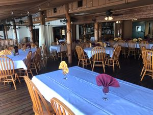 Captain Jack's Banquets on the Bay