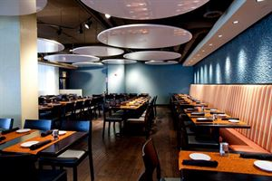 Sea Pearl Restaurant & Lounge