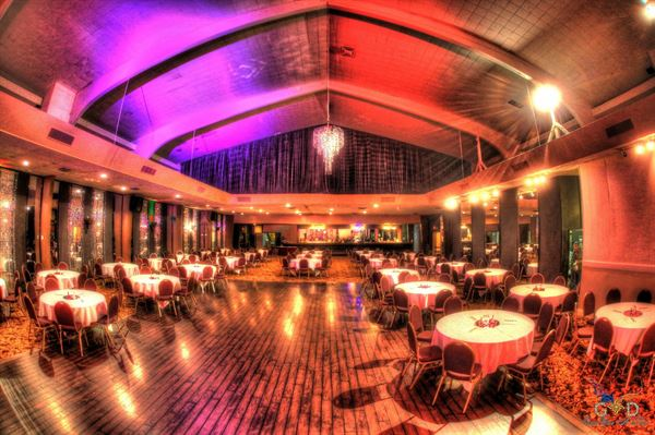 The Seasons Catering at McHenry Event Center