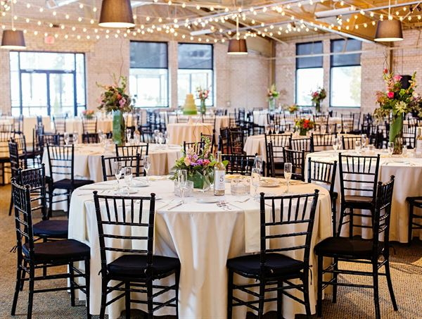 Baker Lofts   Holland, MI   Wedding Venue