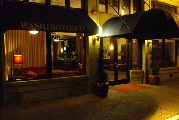 Washington Inn
