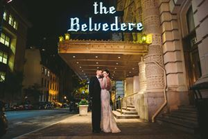 The Belvedere & Co. Events