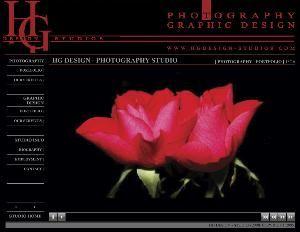 HG Design Studios, LLC