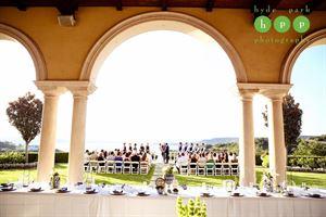 Villa Del Lago Events Pavilion