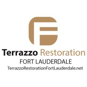 Terrazzo Restoration Service Fort Lauderdale