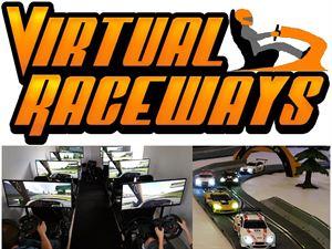 Virtual Raceways