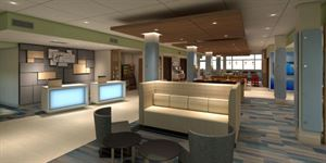 Holiday Inn Express and Suites Nashville North - Springfield