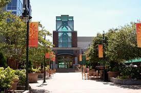 Fayetteville Town Center