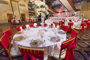 Martinique Banquet Complex
