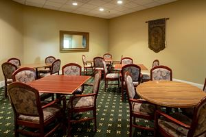 Pinehurst Meeting Room