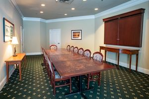 The Wingo Meeting Room