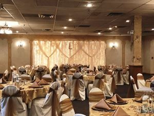 Romer's Catering & Entertainment - Greenville