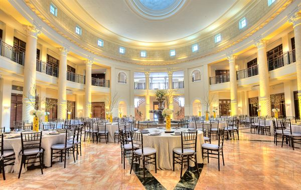 Hotel Colonnade Coral Gables