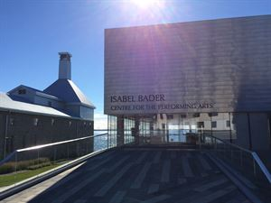 The Isabel Bader Centre for the Performing Arts