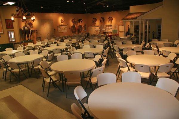 The Prairie Rose Chuckwagon Supper