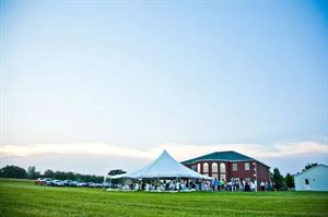 Outdoor Ceremony or Tent Locations