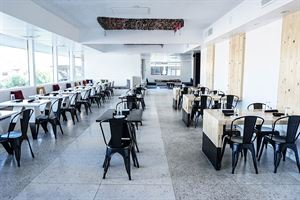 EVZIN Restaurant