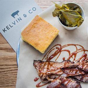 KELVIN & CO Urban BBQ & Catering