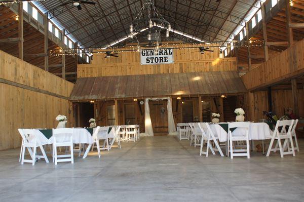 B&R Farm Weddings and Events