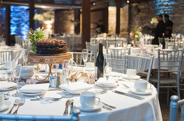 Lowertown Event Center Saint Paul Mn Wedding Venue