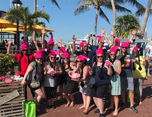 Southernmost Scavenger Hunt - Key West