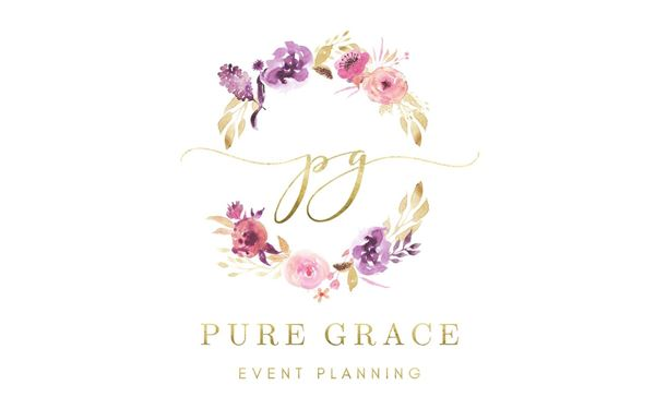 Pure Grace Event Planning