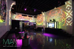 Miami Live Venue