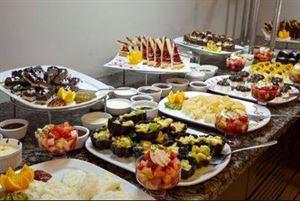 Taste of Heaven Cafe