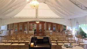 Pavilion Meeting Space