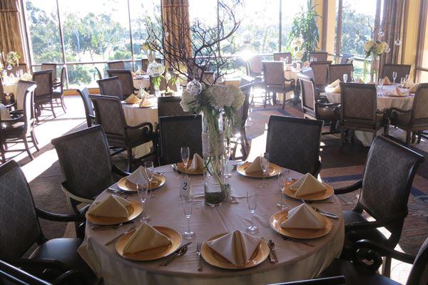 San Diego Country Club