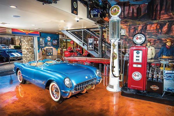 Alpio's at Troon Private Venue