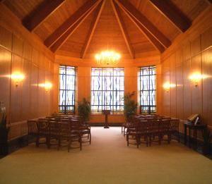 The Lakeside Chapel