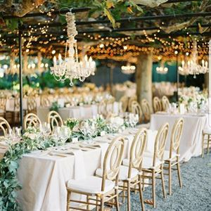 Planning & Vintage Rentals by Elegant Event Settings