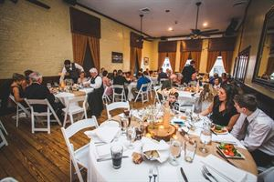 The Beam Room Catering & Events