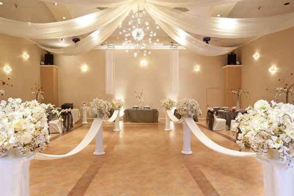 Demers Banquet Hall Houston Tx Wedding Venue