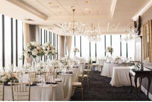 Crystal Dining Room