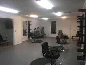 Swann Salon Spa