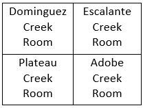 Additional Event Spaces