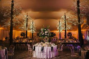 Tom Trovato Event Floral & Design