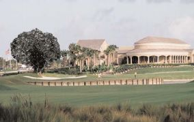 Plantation Preserve Golf Course & Club