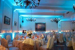 The Halifax Club Event Hall