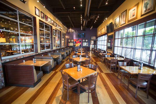 BJ's Restaurant & Brewhouse - Millenia