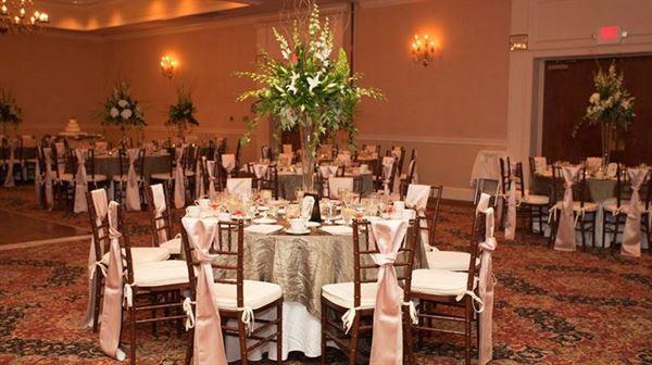 Sturbridge Host Hotel & Conference Center - Meetings