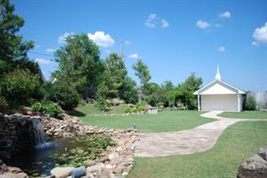Ashland Gardens & The Gardens Wedding Facilities