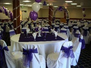 Moreno Valley Banquet Room
