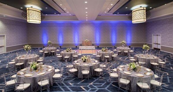 Hilton University of Florida Conference Center