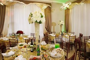 HYE~LIFE Banquet Hall