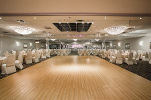 Maple Banquet Hall