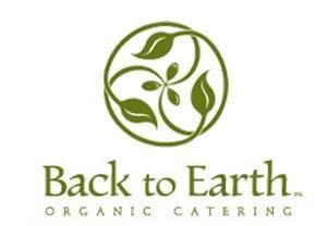 Back to Earth Organic Catering
