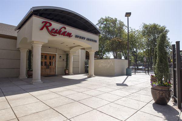Resham Event Center